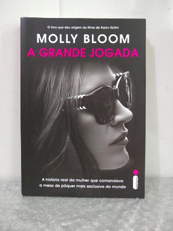 A grande Jogada - Molly Bloom