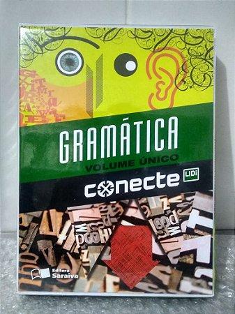 Box Conecte - Gramática Volume Único