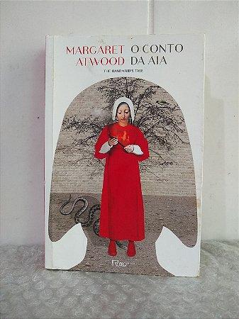 O Conto da Aia - Margaret Atwood - Novo e Lacrado