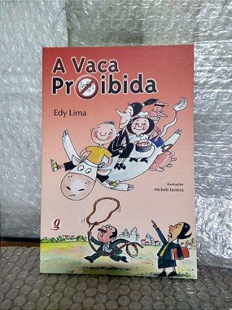 As vacas Proibida - Edy Lima