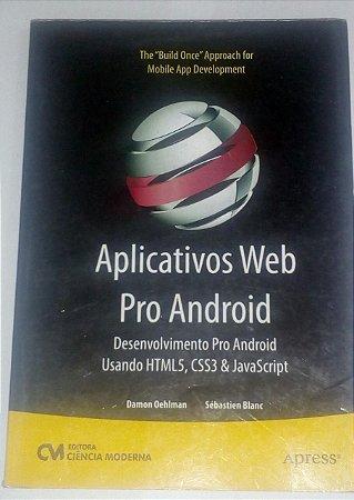 Aplicativos Web para Android - Damon Oehlman