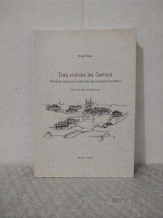 Das Minas às Gerais - Hugo Prata