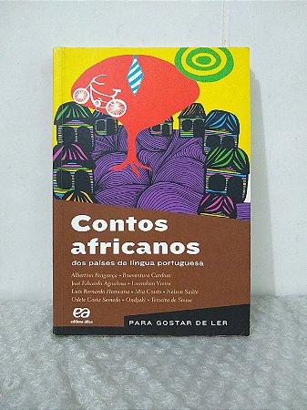Contos Africanos dos Países de Língua Portuguesa - Albertino Bragança e Outros