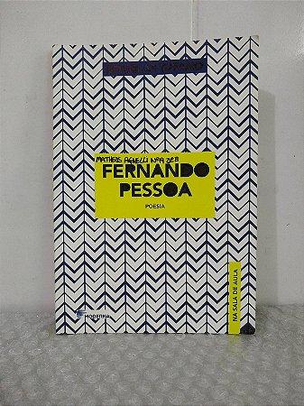 Fernando Pessoa: Poesia - Douglas Tufano