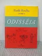 Ruth Rocha Conta a Odisseia (marcas de uso)