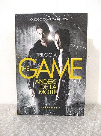 The Game Vol. 1 - Anders de La Motte