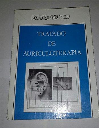 Tratado de Auriculoterapia - Marcelo Pereira de Souza