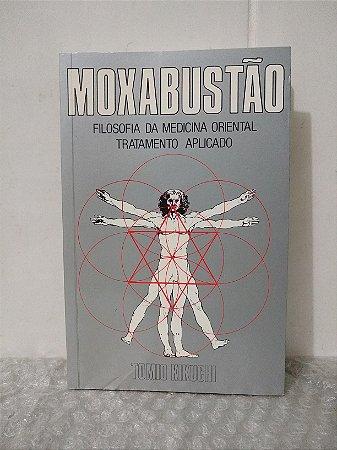 Moxabustão - Tomio Kikuchi