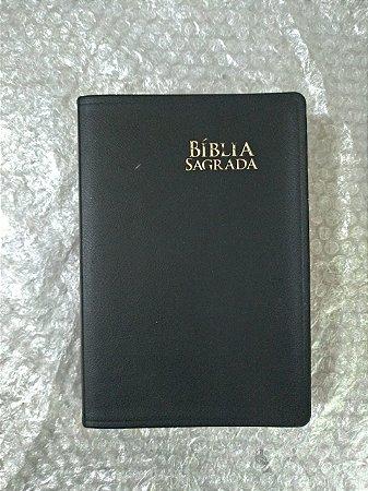 Bíblia Sagrada - Almeida Revista e Corrigida na Grafia Simplificada