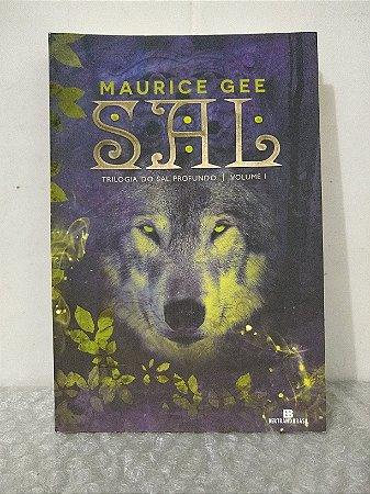 Sal - Maurice Gee