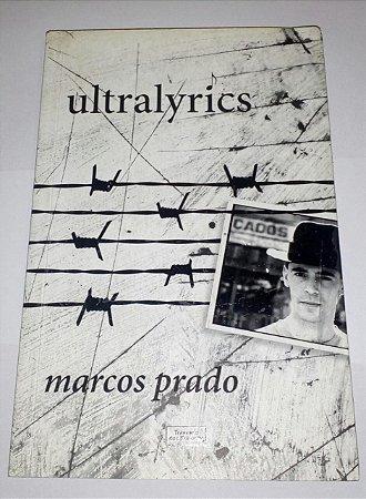 Ultralyrics - Marcos Prado