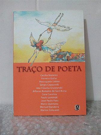 Traços de Poeta - Vários Autores