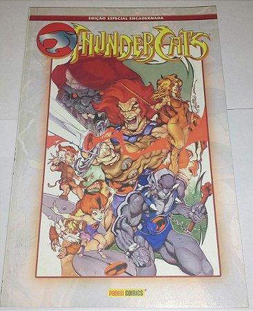 Thundercats - Edição Especial Encadernada