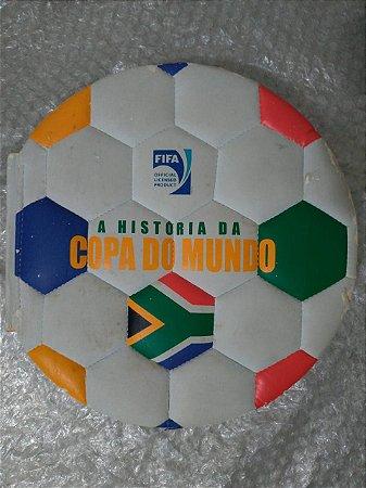 A História da Copa do Mundo - Jon Stoud