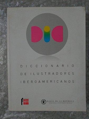 Diccionario de Ilustradores Iberoamericanos - Banco de la República