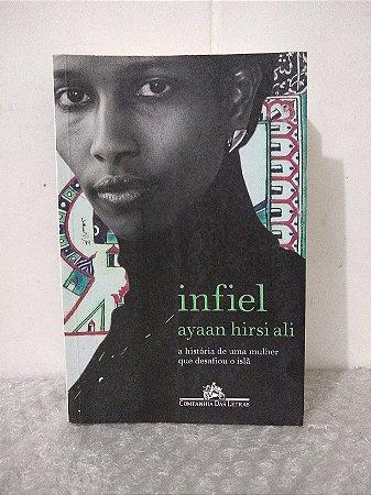 Infiel - Ayaan Hirsi Ali
