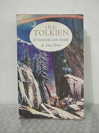O Senhor dos Anéis: As Duas Torres - J. R. R. Tolkien