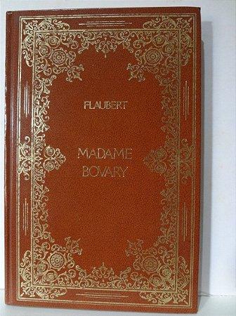 Madame Bovary - Gustave Flaubert - Editora Abril