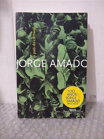 O País do Carnaval - Jorge Amado