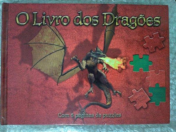 O Livro dos Dragões - J. M. Artworks