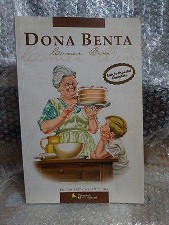 Dona Benta - Comer Bem