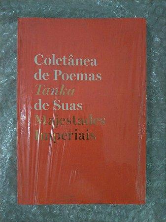 Coletânea de Poemas Tanka de Suas Majestades Imperiais