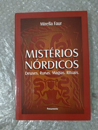 Mistérios Nórdicos - Mirella Faur