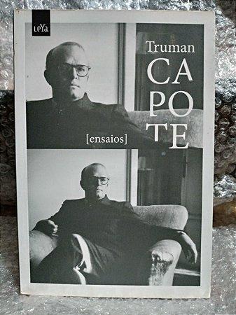 Ensaios - Truman Capote