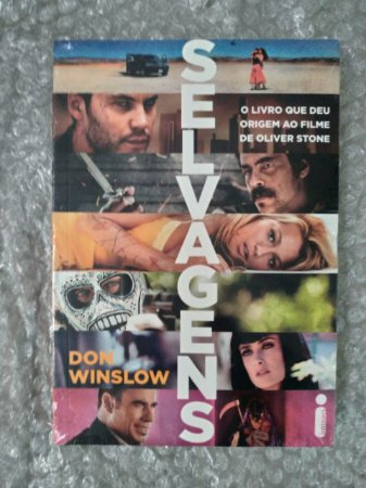 Selvagens - Don Winslow