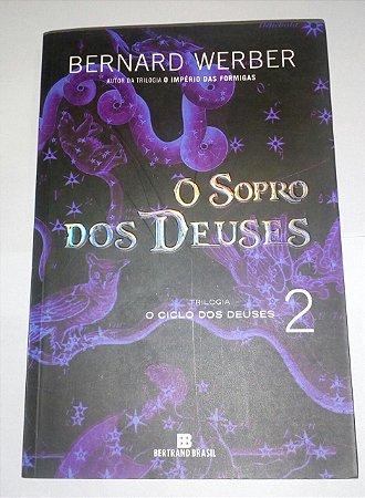 O sopro dos deuses 2 - Bernard Werber