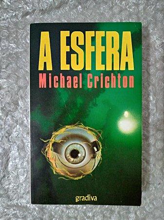 A Esfera - Michael Crichton