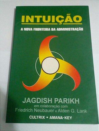 Intuição - Jagdish Parikh