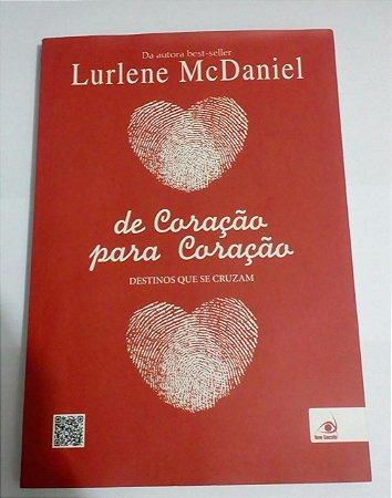 De coração para coração - Lurlene McDaniel