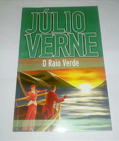 O raio verde - Julio Verne