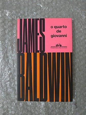 O Quarto de Giovanni - James Baldwin