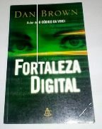 Fortaleza digital - Dan Brown pocket