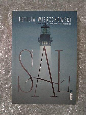 Sal - Leticia Wierzchowski