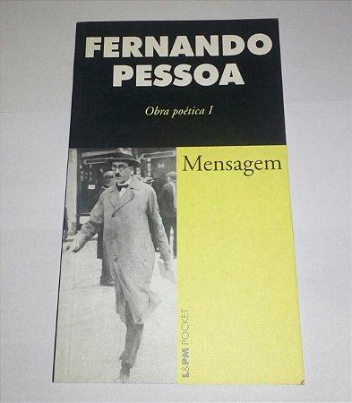 Mensagem - Fernando Pessoa - Obra poética I