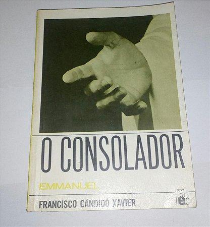 O Consolidador - Francisco Cândido