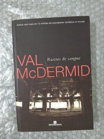 Rastro de Sangue - Val McDermid