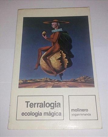 Terralogia - Ecologia mágica - Molinero