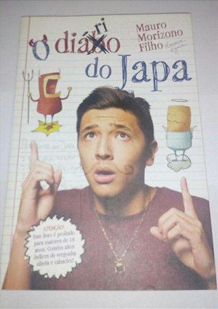 O diário do Japa - Mauro Morizono Filho
