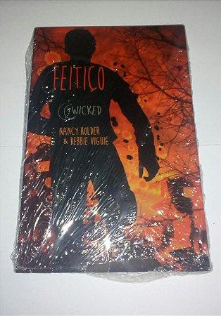 Feitiço Wicked - Nancy Holder