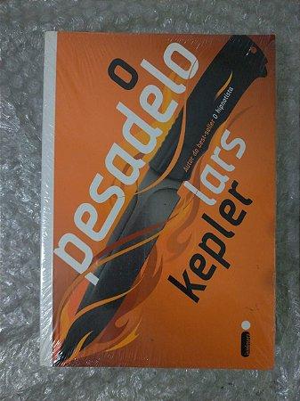 O Pesadelo - Lars Kepler