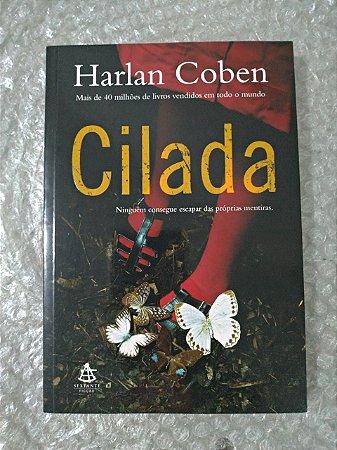 Cilada - Harlan Coben