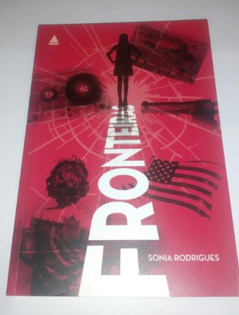 Fronteiras - Sonia Rodrigues