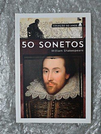 50 Sonetos - William Shakespeare