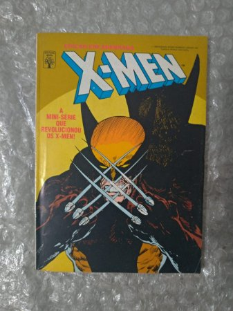 X-Men Especial - Edição Encadernada