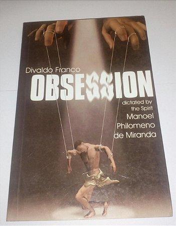 Obsession - Divaldo Franco - Em inglês