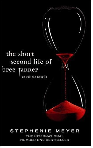 The short second life of Bree Tanner - Stephanie Meyer - Em Inglês